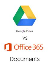 Google drive vs office web apps documents blog alex for Office 365 design document