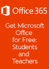 Get microsoft office for free students and teachers blog alex