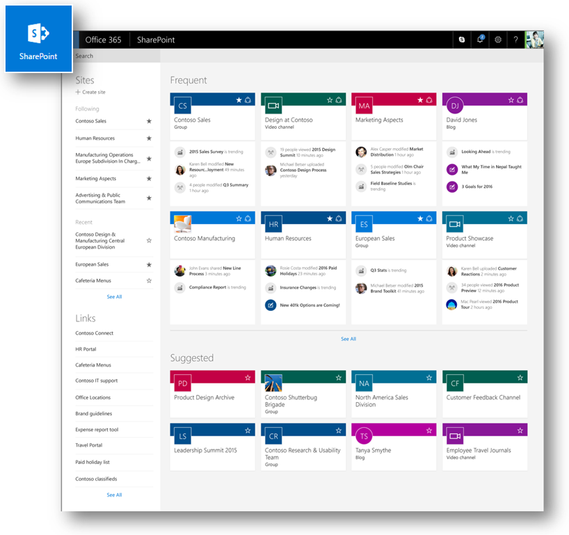 Sharepoint online blog alex pearce office 365 mvp for Sharepoint knowledge management template